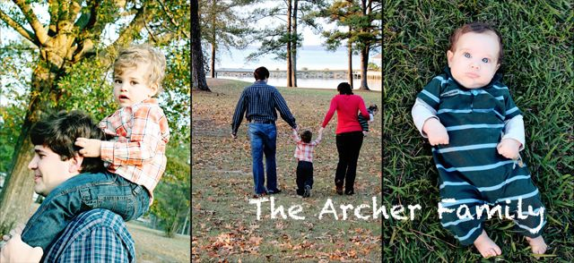 The Archer Family