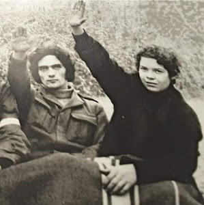 Foto giovanile di Rudi
