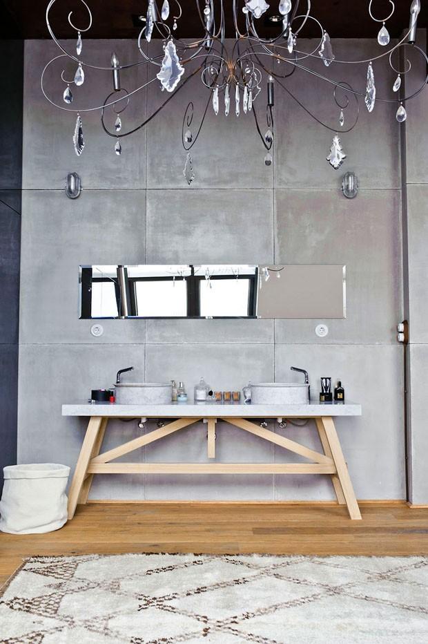 Industrial un loft masculino urbano e industrial virlova style - Virlova style ...