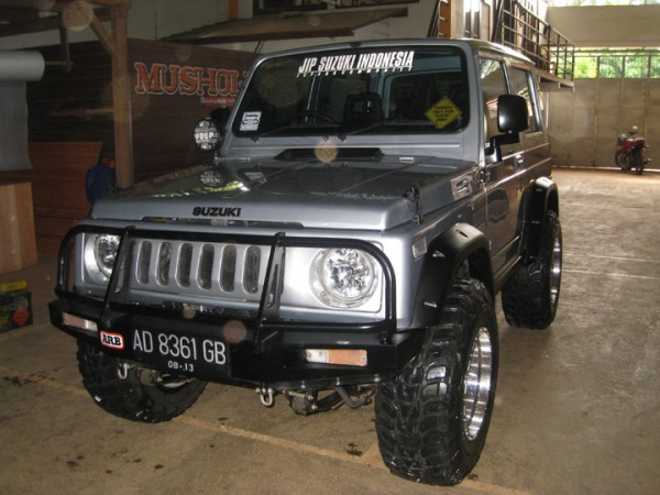 MODIFIKASI JIMNY AKSESORIS BODY PART 79 title=