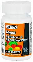 Vitamina Deva
