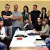 Constituido el COLECTIVO ARAGONÉS DE ARTISTAS VISUALES - CAAV