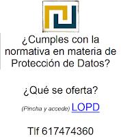 CAMPAÑA PROTECCIÓN DE DATOS