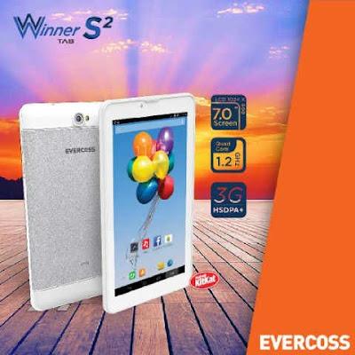 Evercoss AT7J Winner Tab S2