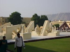 Jaipur India observatory