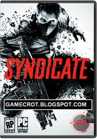 Syndicate With New Crack Full Version