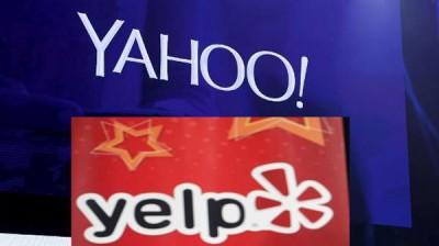 Yahoo Gandeng Yelp, Tingkatkan Pencarian Lokal