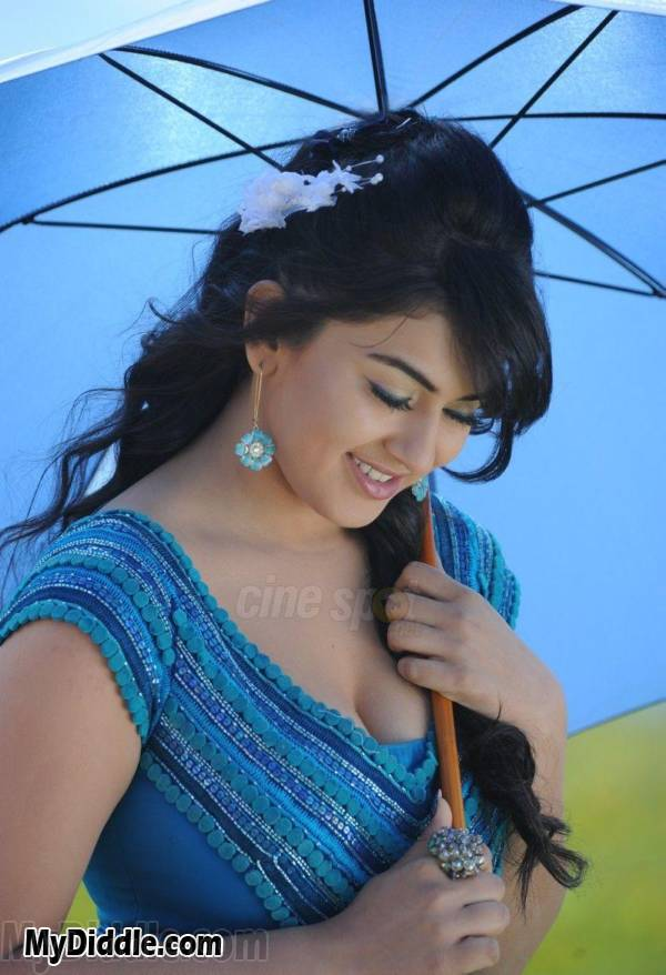 Hansika Motwani Latest Stills from South Movie