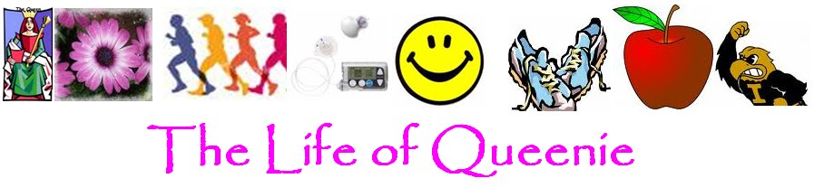 The Queen's Life