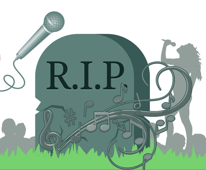 Live music is far from dead