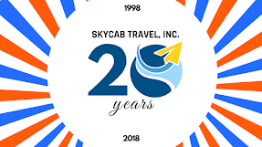 SKYCAB TRAVEL, INC.