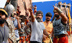 Baahubali on location Working stills-thumbnail