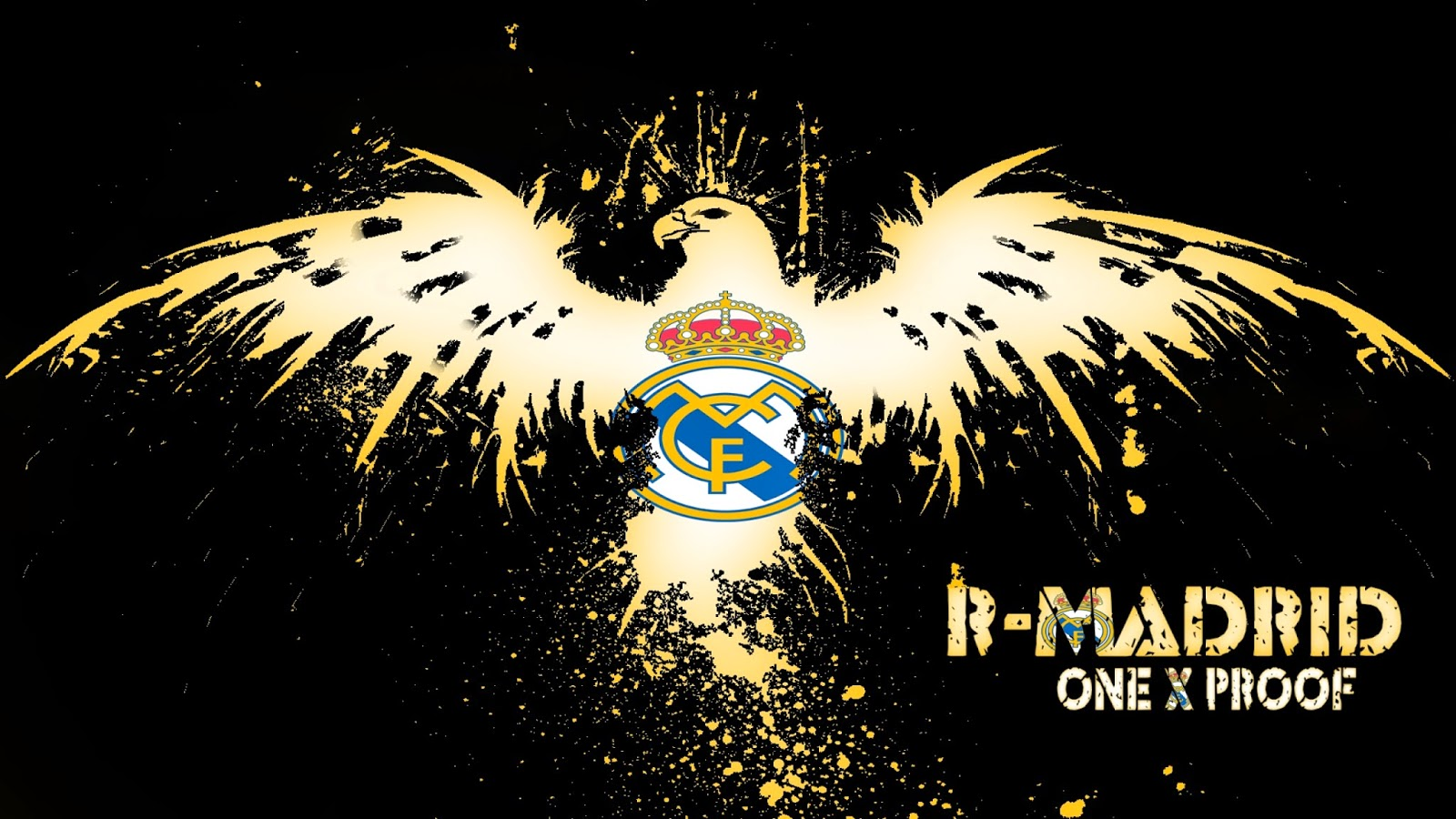 IDN FOOTBALLCLUB WALLPAPER: Real Madrid Club Wallpaper