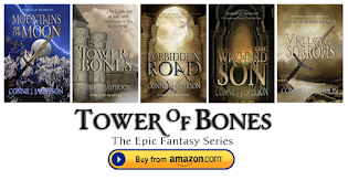 TOWER OF BONES SERIES