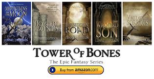 TOWER OF BONES SERIES