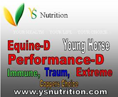 YS Nutrition