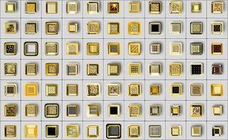 golden styles