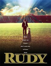 Rudy, reto a la gloria (1993) [Latino]
