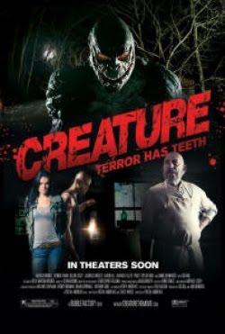 Ver Creature (Creature) - 2011 Online