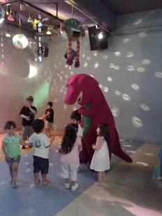 Show de Barney