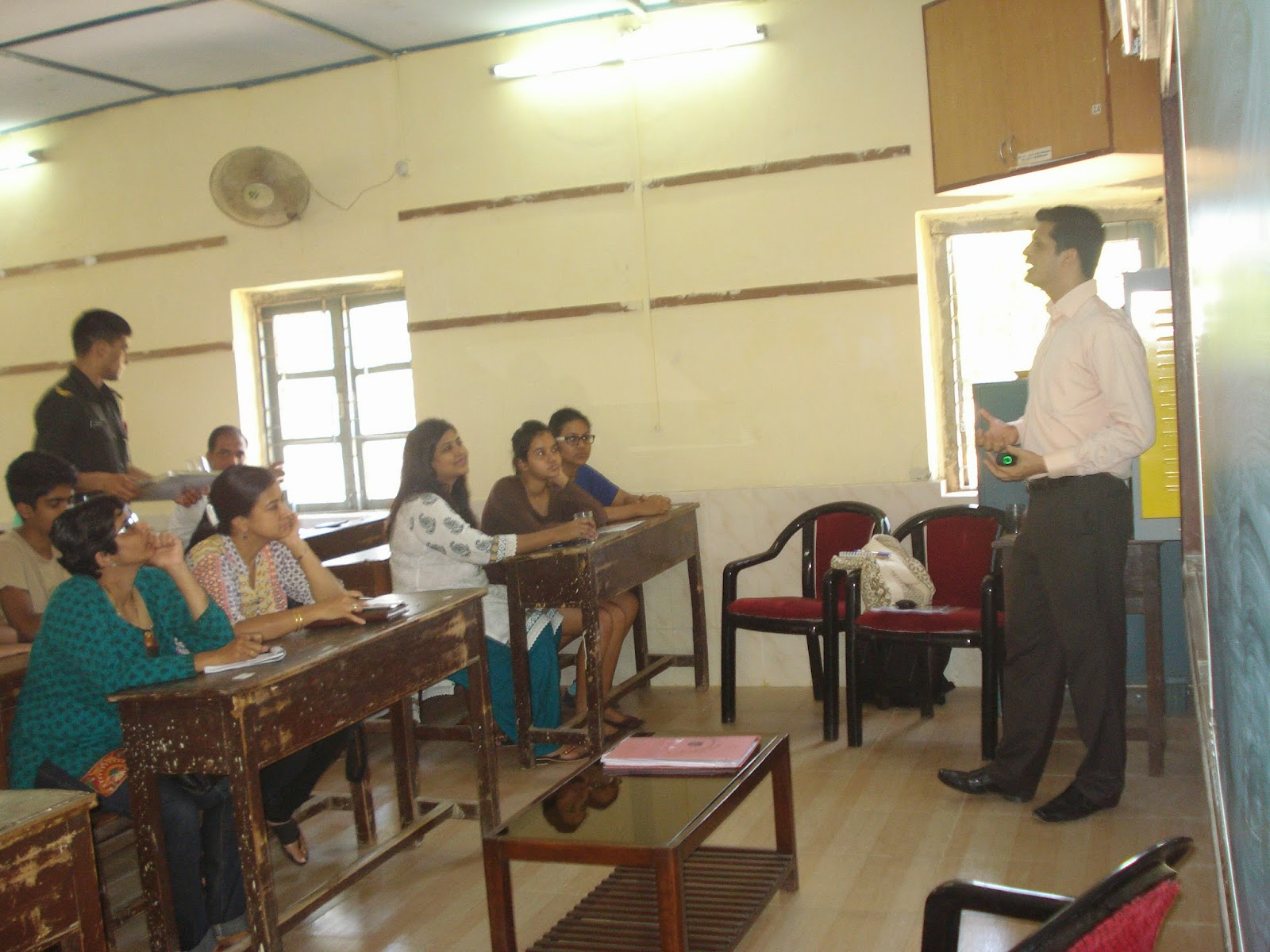Aptitude Test and Career Counselling in Mumbai