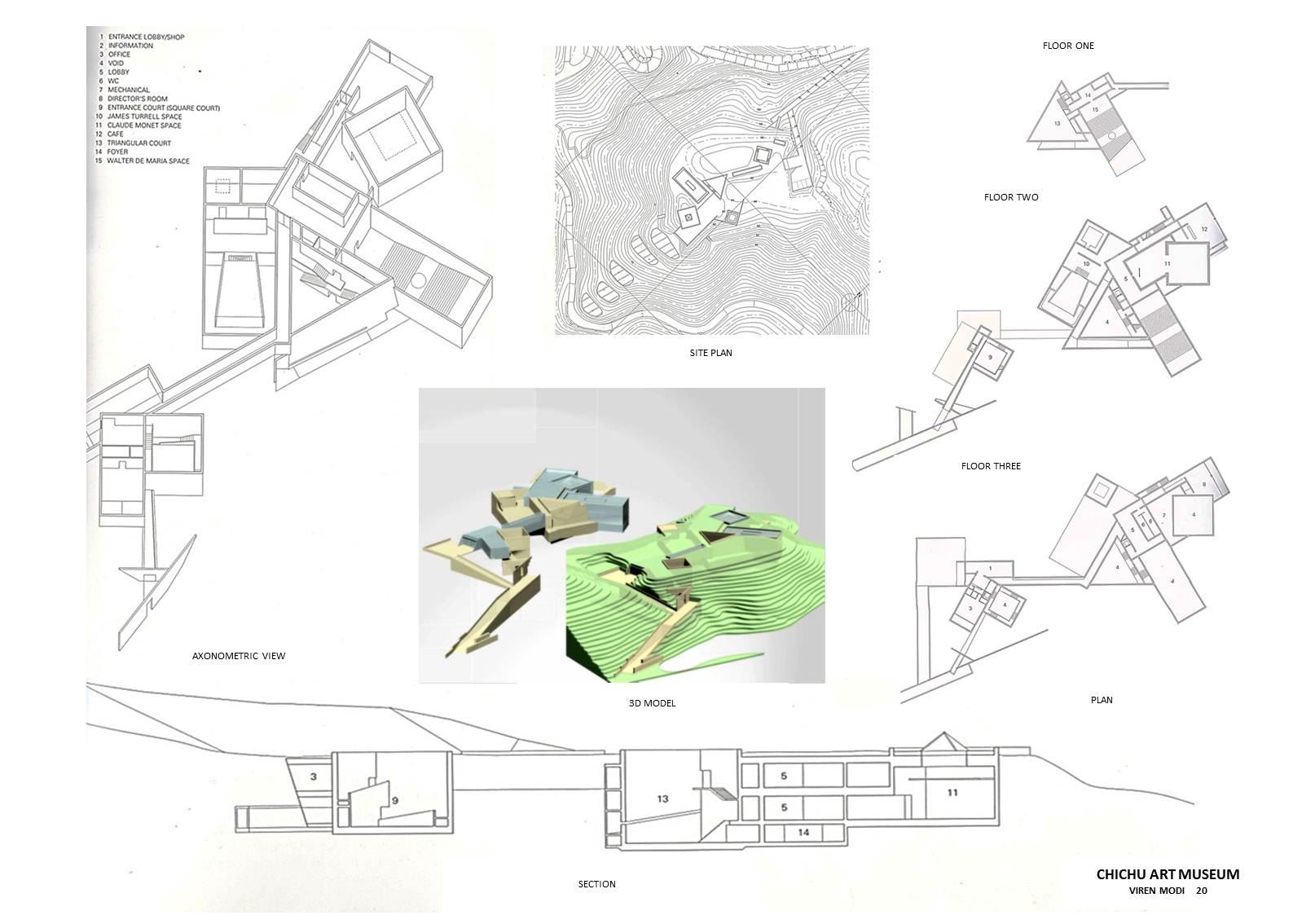 Floor Plan Studio Gallery Of Terrace View Cafe Studio