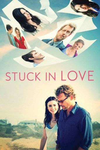 Stuck in Love (2012) ταινιες online seires oipeirates greek subs