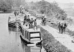 Canal Packet Boats