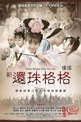 xem phim Tân Hoàn Châu Cách Cách Phần 1