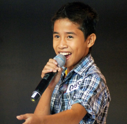 YouTube Sensation Roel Manlangit Vie for a Semifinals Slot in PGT 4 this May 4