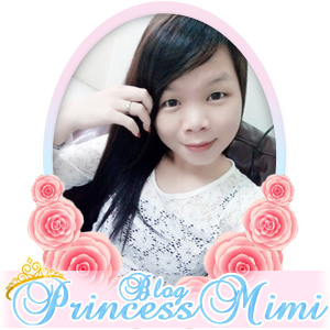 Banner Blog Princess Mimi, banner blog murah