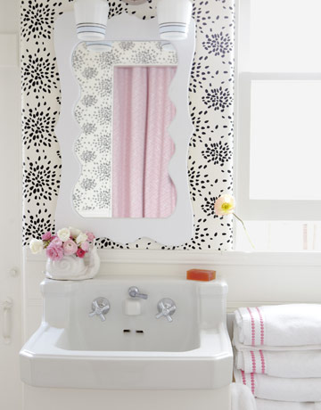 Hinson Wallpaper Captivating With Black and White Bathroom Wallpaper Picture