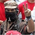 Vuelve el Subcomandante Marcos