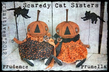 Scaredy Cat Sisters