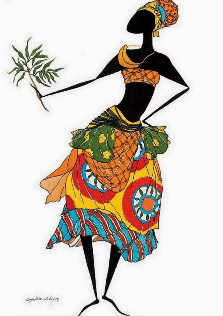 modernos-cuadros-con-africanas