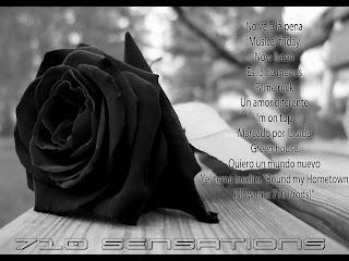 710 Sensations