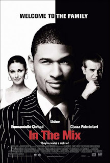 Ver online: In the Mix (2005)