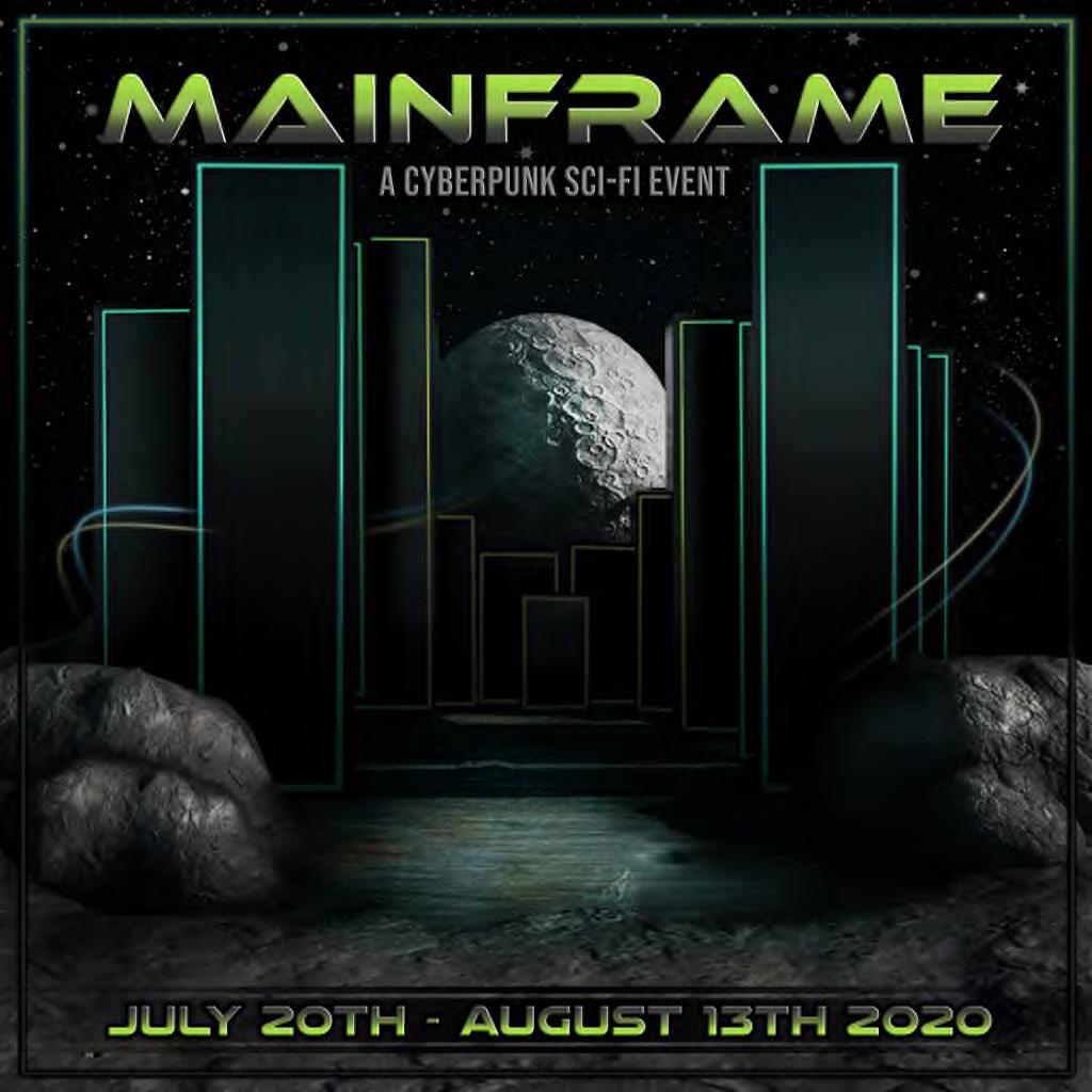 Mainframe Event