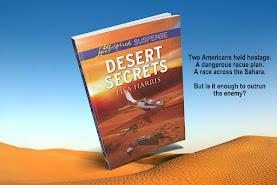 Danger Abroad ~Sahara