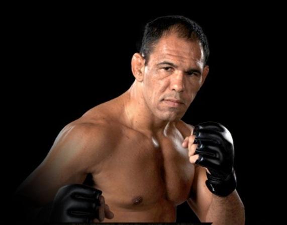 Minotauro, maior campeão brasileiro de MMA, fala sobre carreira no GNT