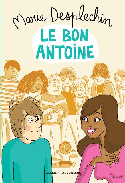Histoires d'amour de l'adolescence