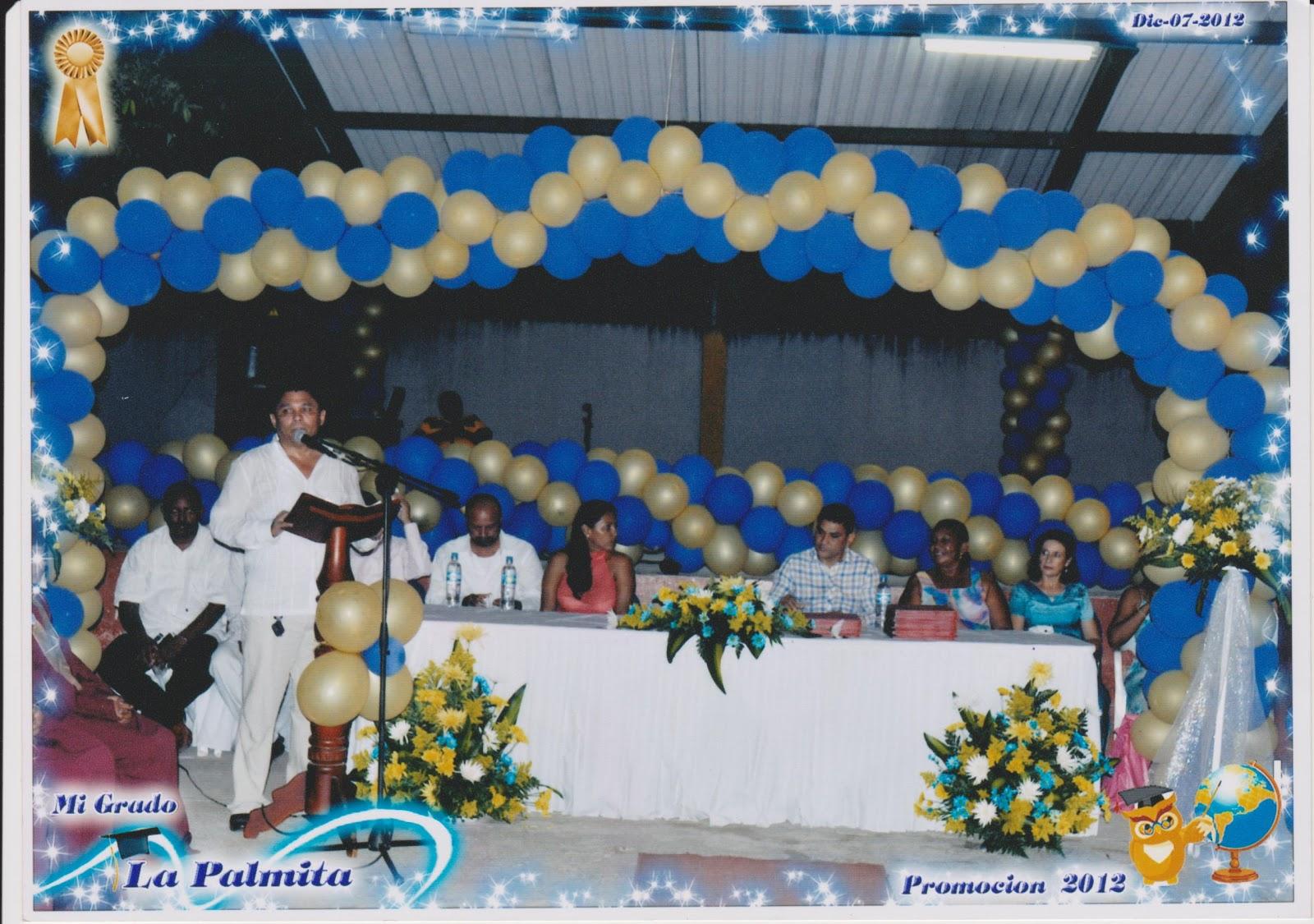 Decoracion Graduacion Bachiller ~ Decoracion Graduacion Universitaria
