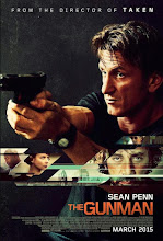 The Gunman (Caza al asesino) (2015) [Latino]