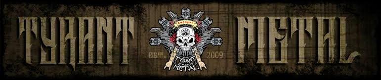 Tyrant Metal - Online Radio
