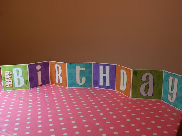Extra BIg Birthday Wishes