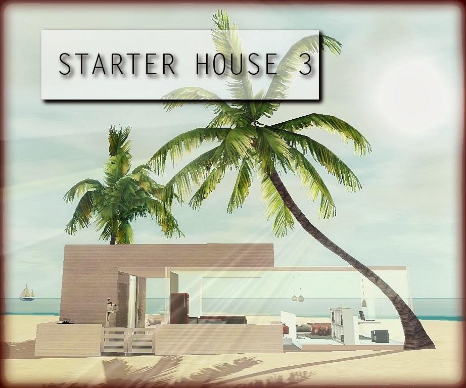 STARTER 3 :  DESCARGAR AQUI