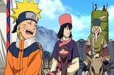 Phim Naruto Huyền thoại đá Gelel