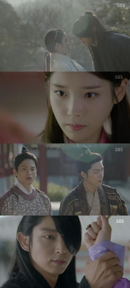 Dating The Jjang From Sang Doc