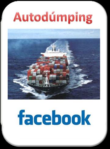 Autodúmping En Facebook