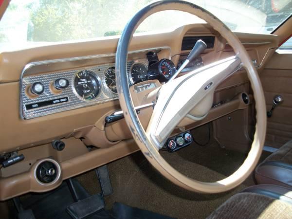1976 Amc Hornet Sportabout Buy American Muscle Car